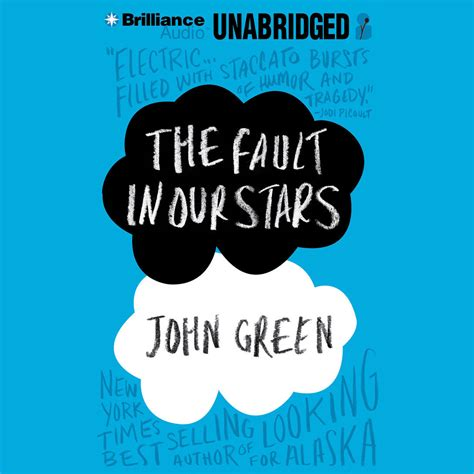 The Fault In Our Stars Free Audiobook | download the fault in our stars audiobook by john green