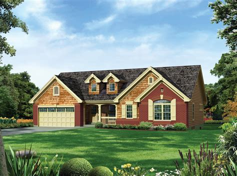 Houseplans And More by Craigland Country Home Plan 007d 0249 House Plans