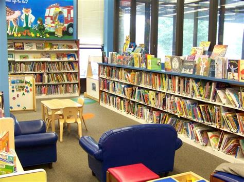 A Childs Library Of Value why going to the library is one of the best things i do for my and the planet treehugger