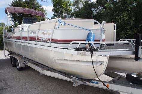 playcraft boats for sale play craft powertoon boats for sale