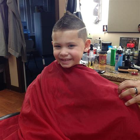 kailyn lowry brand kailyn lowry s son isaac is rocking a brand new do cambio