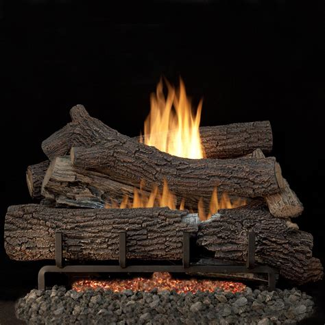 comfort glow gas logs superior fireplaces 30 inch southern comfort gas logs with