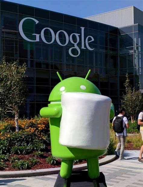 android marshmallow release date name and features it pro android os names with their release date and features