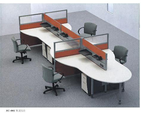 Office Screen Desk Sc 001 Honghe China Manufacturer Office Desk Equipment