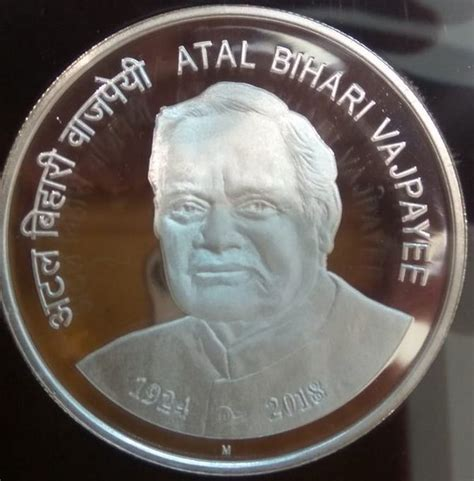 PM releases Rs 100 commemorative coin in memory of