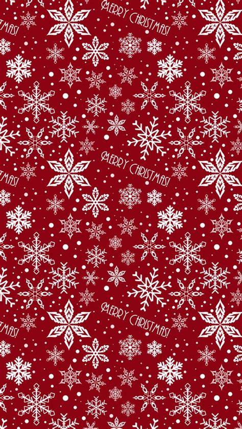 Christmas Pattern Lock Screen | christmas pattern holiday wallpaper lock screen