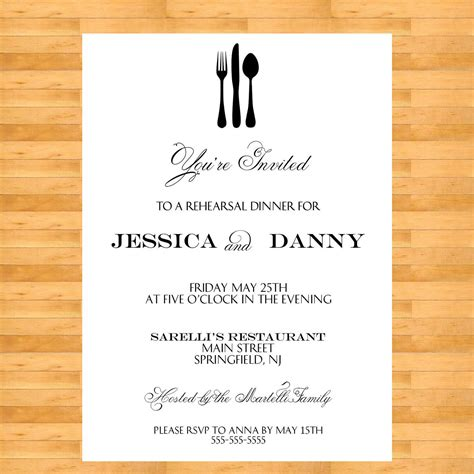 Rehearsal Dinner Invitation Template Word Recent Lunch Invitation Templates Free Download Microsoft Word Rehearsal Dinner Invitation Template