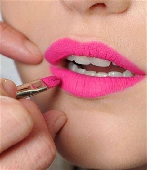 matte pink lipstick pink matte lipstick make up tips juxtapost