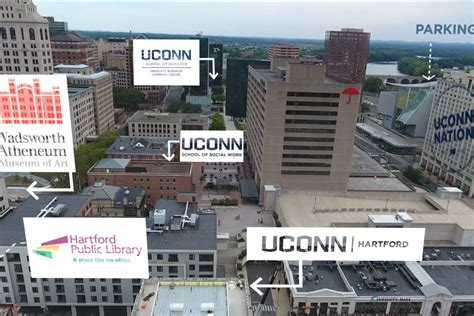 Hartford Mba Ranking by Uconn Returns To Downtown Hartford Uconn Today