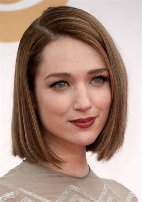 medium length wedge hairstyles wedge haircuts and hairstyles for women 2016 2017 short