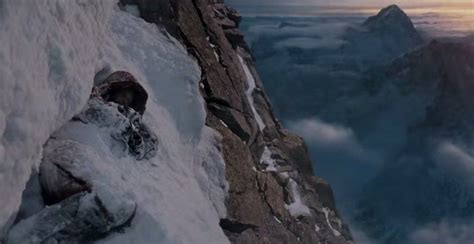film everest seru review film everest quot keganasan gunung tertinggi di dunia quot