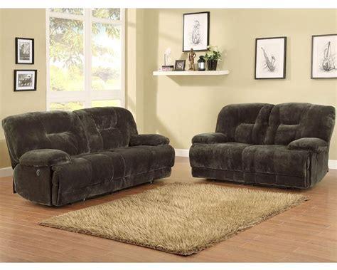 reclining sofa set homelegance reclining sofa set geoffrey el 9723pwset