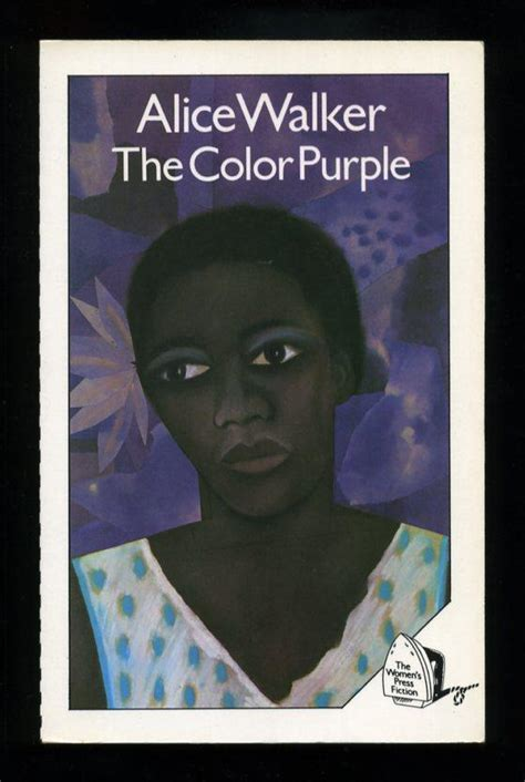 the color purple book bibliography color purple by walker edition signed abebooks