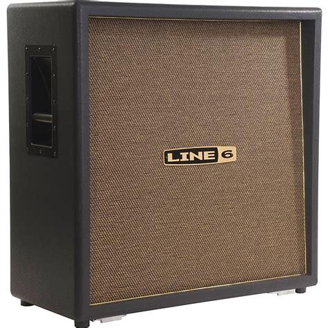Line 6 Dt50 412 4x12 Guitar Speaker Cabinet Music123