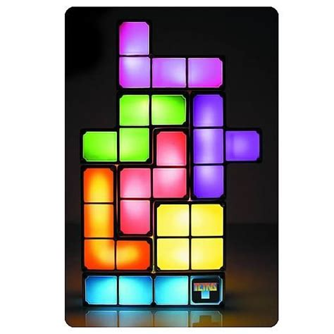 objects of design 261 tetris light mad about the house