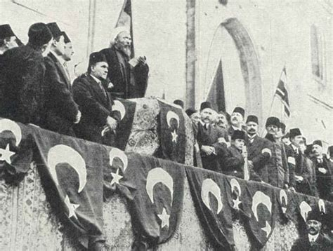when did the ottoman empire join ww1 timeline 100 years of balfour region world ahram online