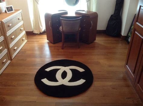 coco chanel rug 17 best images about chanel on carpets dressing tables and gold interior