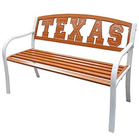 bench bed bath and beyond university of texas bench bed bath beyond