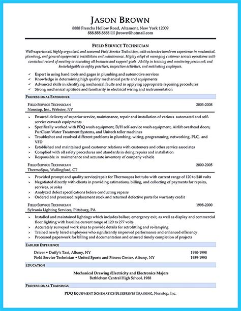 Ats Resume by Writing An Attractive Ats Resume