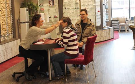 optiker henstedt ulzburg migra optik citycenter ulzburg