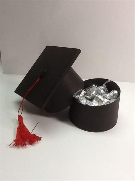 Graduation Cap Card Box Template by Graduation Cap Box My Crafts