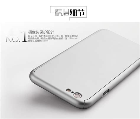 Limited Tempered Glass Zen1th Iphone 4 iphone 4 4s 5 5s se 6 6s plus 360 protection tempered