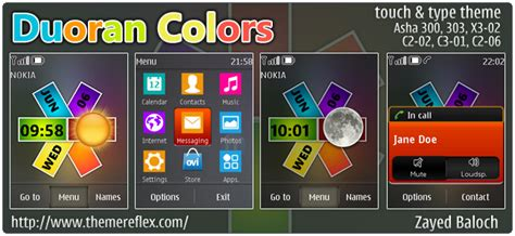 nokia asha love themes download themes untuk nokia asha 302 metrvegan