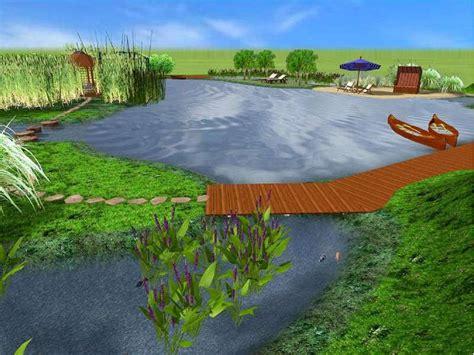 schwimmteich selber bauen kosten schwimmteich selber bauen mit naturagart teiche planen
