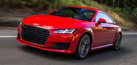 Audi Tt Lease Deals 2017 Audi Tt Studio Motors