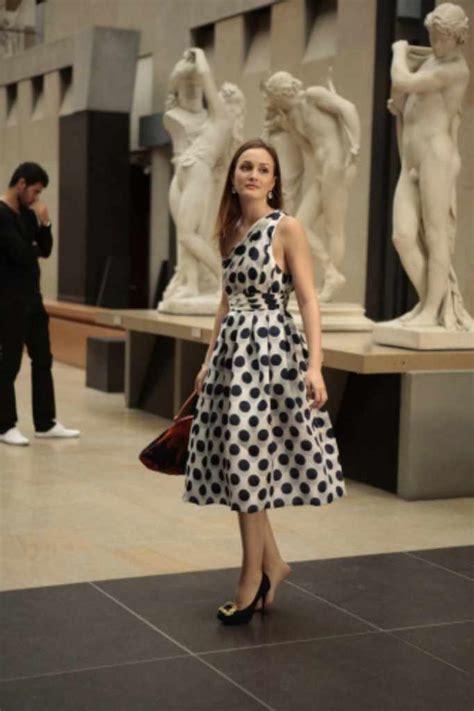 Get The Look Gossip Fashion Blair Waldorf by Get The Look Gossip Style Blair Waldorf