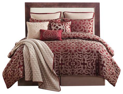 22 comforter set pantheon 22 comforter set contemporary