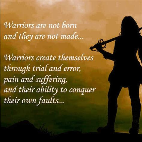 quotes  great warrior  quotes
