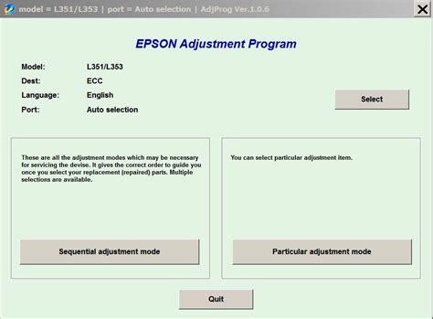 resetter epson k100 adjustment program epson k100 adjustment program epson rar