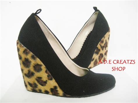 High Heels Wanita Sh 7159 trend sepatuwanita gambar sepatu kantor wanita images