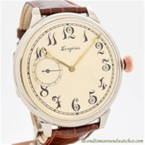 longines pocket watches compare prices on chrono24