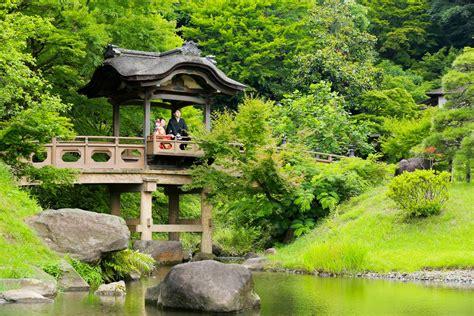 PRE WEDDING PHOTO in JAPAN Sankeien Garden/Location2016.05
