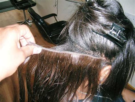 whats new in hair latest in hair extensions hairstyles