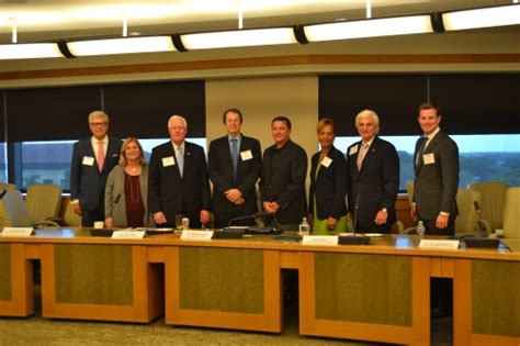 Mba Programs In Palm County by Palm County Establishes Partnership