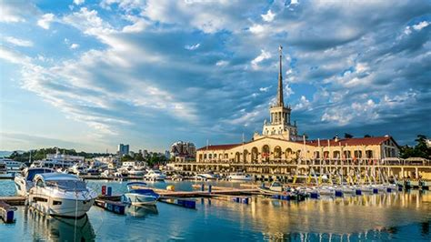 Casablanca Adler Russia Europe russia the 30 best hotel of the 2018 hotelsclick