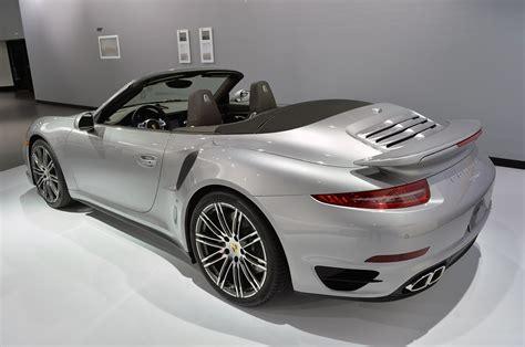 porsche cabriolet 2014 169 automotiveblogz 2014 porsche 911 turbo cabriolet la
