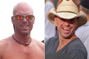 fan kicked out of kenny chesney show for looking too much like the singer