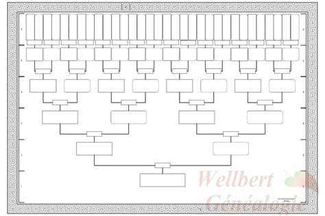 printable family tree with aunts and uncles template family tree template with aunts and uncles