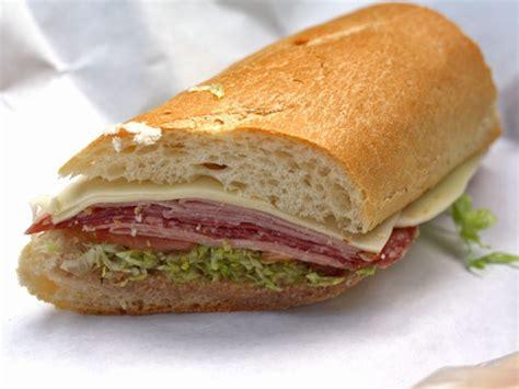 italian sandwiches recipe dishmaps