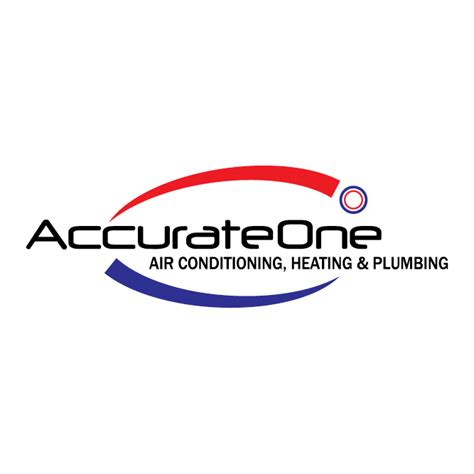 accurate one air conditioning heating and plumbing in