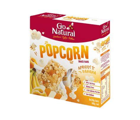 popcorn kemasan  aneka rasa  enak