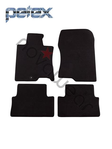 Karpet Honda Accord petex carpet mats for honda accord