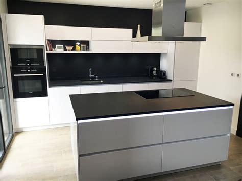 plaque granit cuisine installation cuisine alno 224 antony dans les hauts de seine