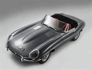 What Country Is Jaguar Made In 1961 Jaguar E Type Sells For 163 78 000 At Bonhams