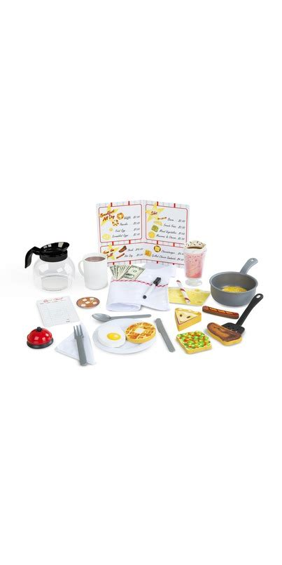 swing sets canada free shipping buy melissa doug star diner restaurant play set from