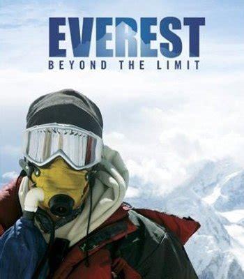 film everest locandina everest oltre il limite miniserie tv in 6 parti 2006